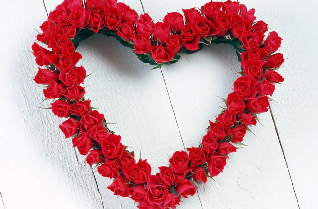 Søgan um Valentine