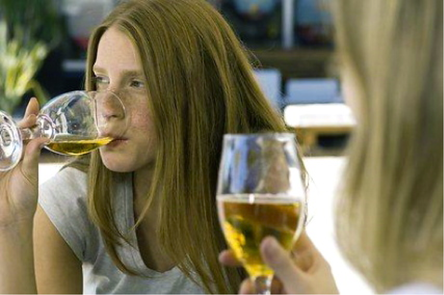 Øl kann hava ávirkan á psoriasis